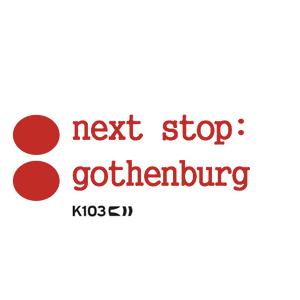 Next Stop: Gothenburg - Episode 3 (Winter is coming)