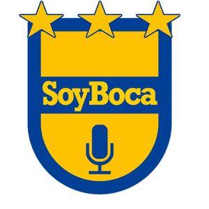 SoyBocaRadio Campeón! Con Alfredo Graciani, la Murga Amantes de La Boca y Pablo Battle