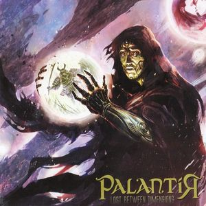 Palantir - Lost Between Dimensions (2017-Preview)