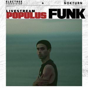 Livestream Populus - EP2 - Funk (15/01/21)