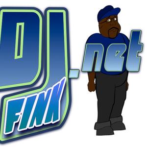 DJ FINK JACKING THE HELL OUT DEM TRACKS MAN!!!