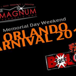 Mr Magnum - Bol Face Productions - Orlando Carnival 2014 Promo Mix 2