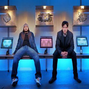 Deep Dish - Live on Contact FM (02-11-2006)