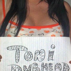 Toni Dubhead - Sherlock