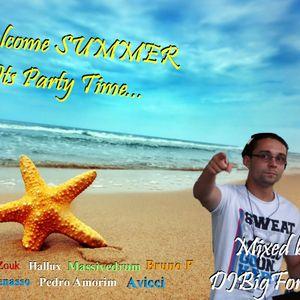 Welcome Summer 2012