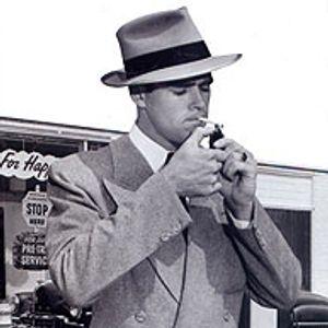 """Джеймс Кейн - """"Почтальон всегда звонит дважды"""""""
