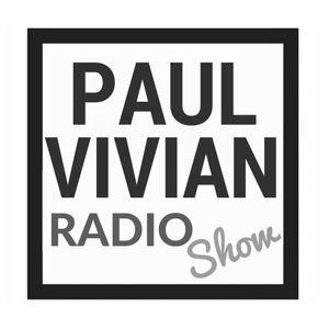 Paul Vivian Radio Show Ep.02