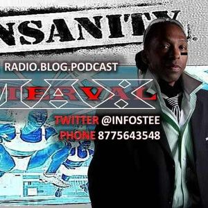 """""""MAX INTERVAL"""" fit talk hr """"Navigating The Holiday's To The New Year Resolution"""" Oct 2012 PART01"""