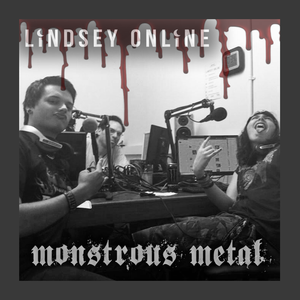 Monstrous Metal - 251113