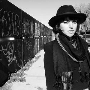 Episode 04 - In Studio with Ana Lola Roman