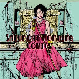 "Saturday Morning Comics #62 ""Bring A Jimmy Hat"""