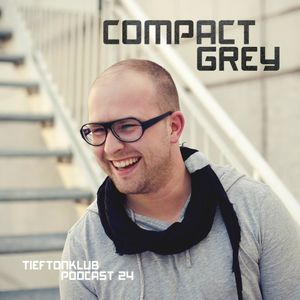 TieftonKlub Podcast 24 - Compact Grey