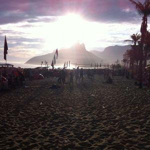 Bossa Nova Carnival Beats