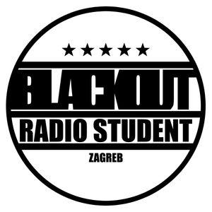 Blackout rap show- first show - 15.10.2015.
