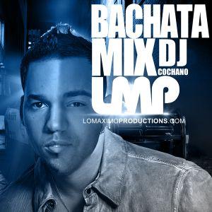 Bachata Mix LMP Dj Cochano mp3 by djcochano | Mixcloud