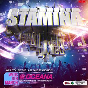Stamina2013 R&B selection - mixed by Mr.Magiic