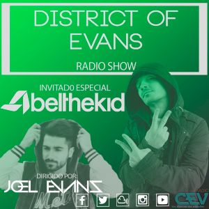 District Of Evans con Abel The Kid
