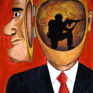 """Un juguete llamado mente: """"El hombre y las guerras"""" - Lucas Raspall"""