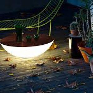Saturday 1st October - Midnight Gardeners Innit
