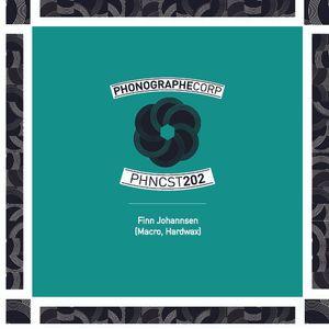 PHNCST202 - Finn Johannsen (Macro, Hardwax)