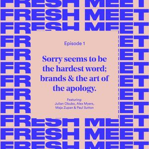 Sorry Seems To Be The Hardest Word by Fresh Meet | Mixcloud