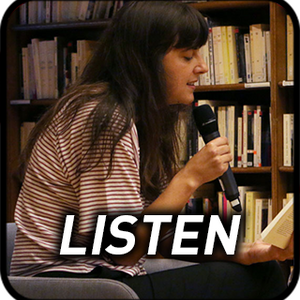 This Little Art: Kate Briggs and Daniel Hahn discuss translation