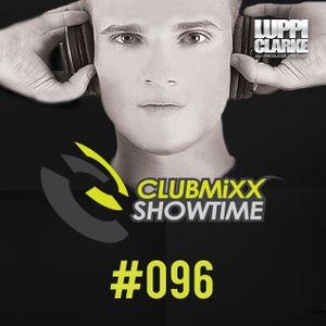 Luppi Clarke - Clubmixx Showtime #096 (SeeJay Radio!) [25-03-2016-096]