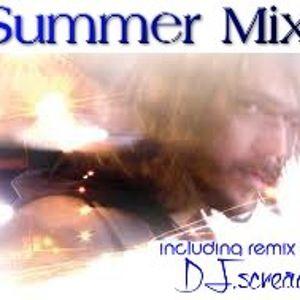 Deejay Scread - Summer Mix! (Tiësto Remix)