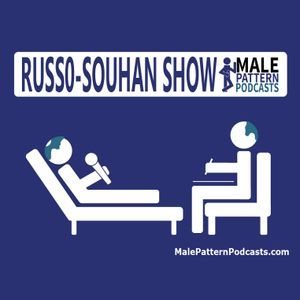 The Russo-Souhan Show 43 - Russo with extra salt