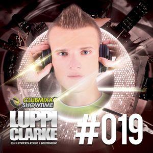 Luppi Clarke - Clubmixx Showtime #019 (SeeJay Radio!) [21-03-2014-019]
