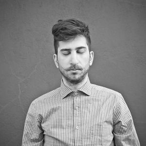 John Chouliaras welcomes Echonomist at Join Radio