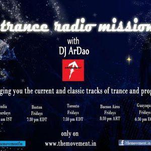 DJ ArDao - Episode 010
