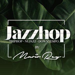 Jazzhop: Triphop, Nujazz & Downtempo Selection