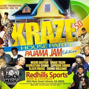 KRAZE2016 promo cd