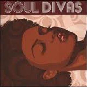 Motown & Soul Ladies Stomper 45's