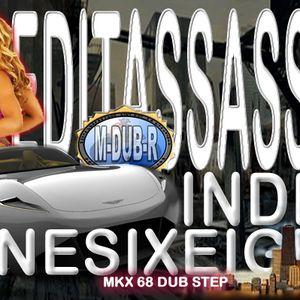 Midwest U.S.A. Dub Step!