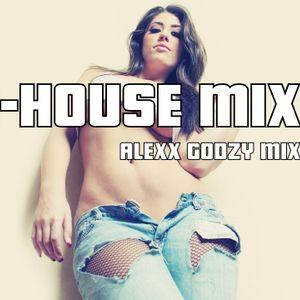 2015.04.02 Alexx Godzy mix