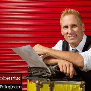 Will Roberts on ActingUpRadio.com   : Will talks to Adam Lazarre-White: