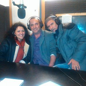 La Musica Dentro - 12 gennaio 2015 - # 14 (Radio Tandem - ospite Oscar Ferrari)