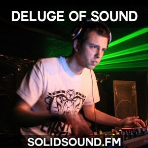 Deluge of Sound  @ Solid Sound FM