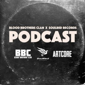 Dr.Bro, PHL, Red Catz - Blood Brothers Clan x SoulRed Records Podcast