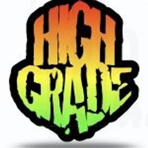 TITAN SOUND presents HIGH GRADE 140311 (mixcloud)