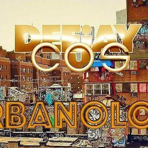 Urbanology 11 by DJ Cos43