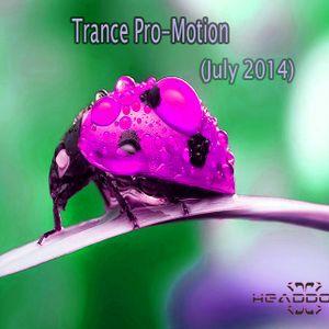VA - Trance Pro-Motion (July 2014) CD6