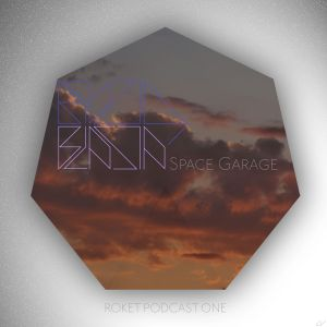 Space Garage [Roket Podcast One] Aug2011
