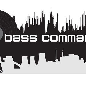Bass Command DnB Podcast (Show 6)