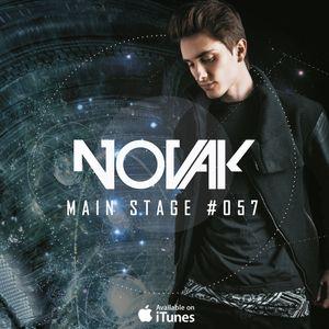 Novak - MAIN STAGE #057