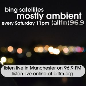Mostly Ambient 7th November 2015