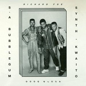 South African Bubblegum / Kwaito mix