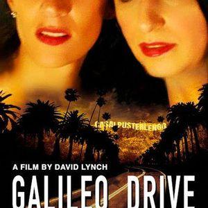 Galileo Drive - CINEMA SHOW | 024 (ROBERTO RUP PAOLINI)
